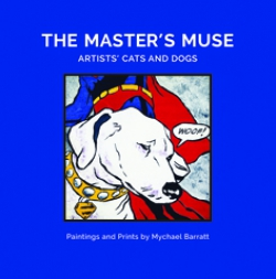 Jacket Image for the Title The Master's Muse: Artists' Cats and Dogs