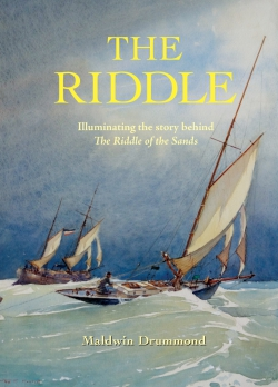 Jacket Image for the Title The Riddle