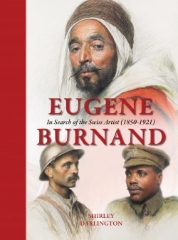 Jacket image for Eugene Burnand