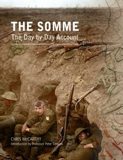 Jacket Image for the Title The Somme