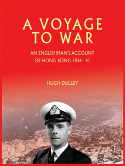 Jacket Image for the Title A Voyage to War