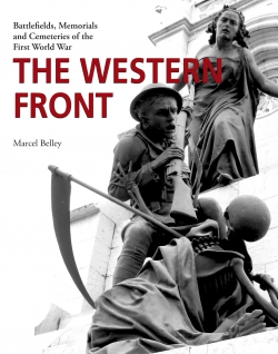 Jacket Image for the Title The Western Front