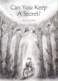 Jacket image for Can You Keep A Secret?