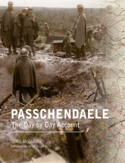 Jacket Image For: Passchendaele The Day by Day Account
