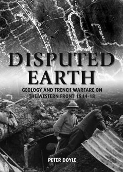 Jacket Image for the Title Disputed Earth