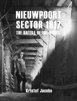 Jacket Image For: Nieuwpoort Sector 1917