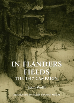 Jacket image for In Flanders Fields