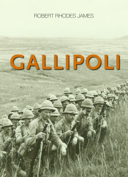 Jacket Image for the Title Gallipoli