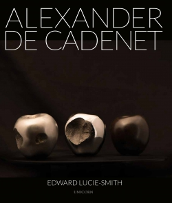 Jacket Image For: Alexander de Cadenet