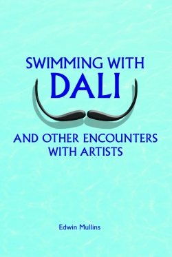 Jacket Image for the Title Swimming with Dali