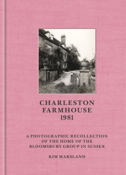 Jacket Image for the Title Charleston Farmhouse 1981