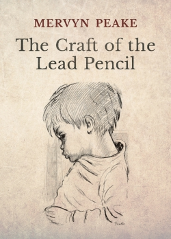 Jacket Image For: The Craft of the Lead Pencil