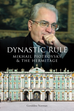 Jacket Image for the Title Dynastic Rule