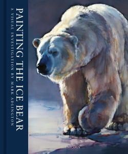Jacket image for Painting the Ice Bear