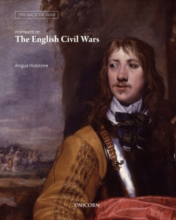 Jacket image for Portraits of the English Civil War