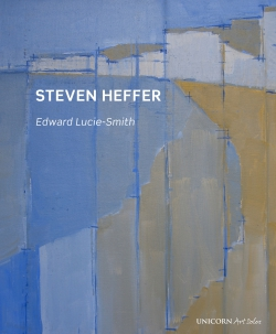 Jacket Image For: Steven Heffer