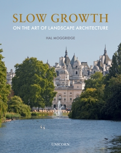 Jacket Image for the Title Slow Growth