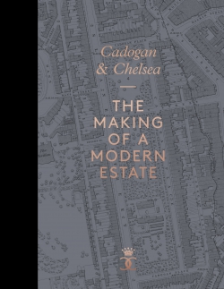 Jacket image for Cadogan & Chelsea