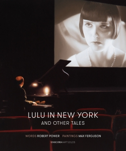 Jacket image for Lulu in New York and Other Tales