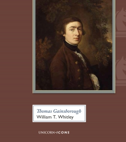 Jacket Image for the Title Thomas Gainsborough