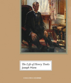 Jacket image for The Life of Henry Tonks