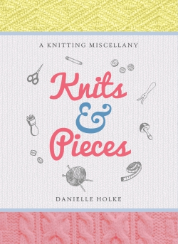 Jacket Image for the Title Knits & Pieces