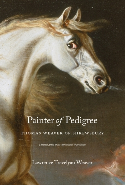 Jacket Image For: Painter of Pedigree