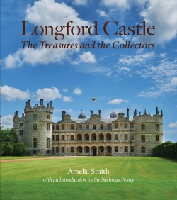 Jacket Image for the Title Longford Castle