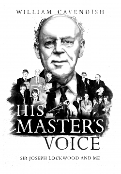 Jacket image for His Master's Voice