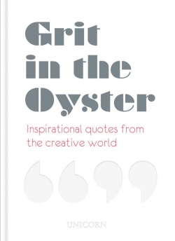 Jacket Image for the Title Grit in the Oyster