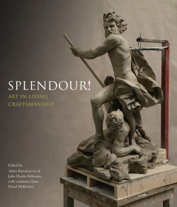 Jacket Image for the Title Splendour!