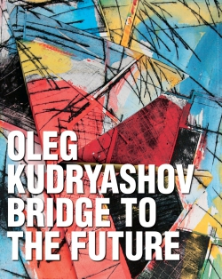 Jacket image for Oleg Kudryashov