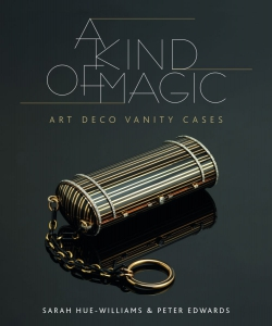 Jacket Image for the Title A Kind of Magic