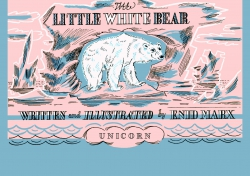 Jacket Image for the Title The Little White Bear