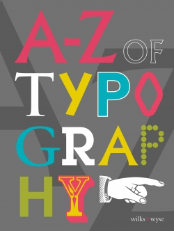 Jacket image for The A–Z of Typography