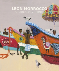 Jacket Image For: Leon Morrocco