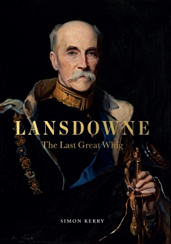 Jacket Image for the Title Lansdowne