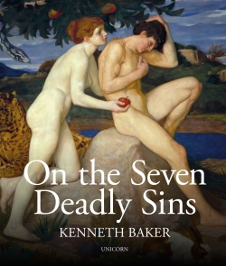 Jacket Image For: On the Seven Deadly Sins
