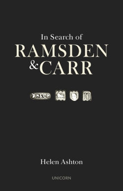 Jacket image for In Search of Ramsden and Carr