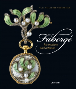 Jacket Image for the Title Fabergé