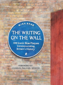 Jacket image for The Writing on the Wall