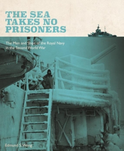 Jacket image for The Sea Takes No Prisoners