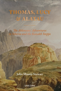 Jacket Image for the Title Thomas, Lucy and Alatau