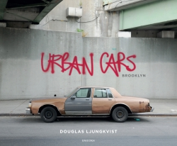 Jacket Image for the Title Urban Cars