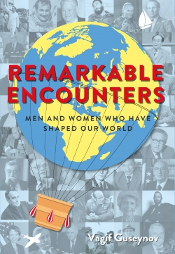 Jacket Image for the Title Remarkable Encounters