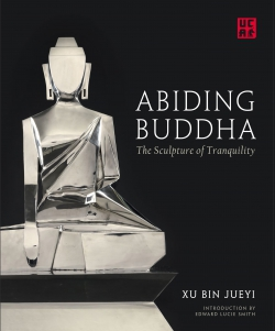 Jacket Image For: Abiding Buddha