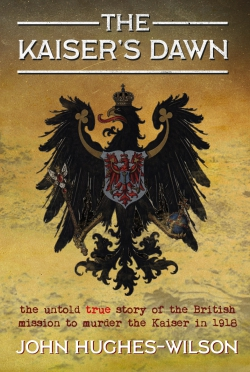 Jacket Image For: The Kaiser's Dawn
