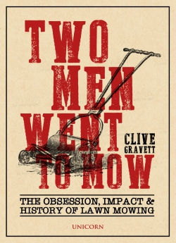 Jacket image for Two Men Went to Mow