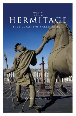 Jacket Image For: The Hermitage