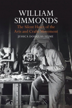Jacket Image for the Title William Simmonds